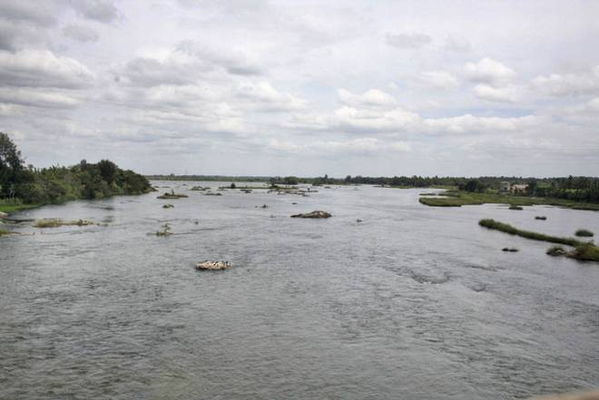 First meeting of Cauvery Water Management Authority to be held today