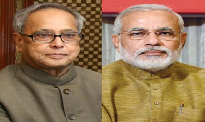President, PM condole death of CM Mufti Mohammad Sayeed