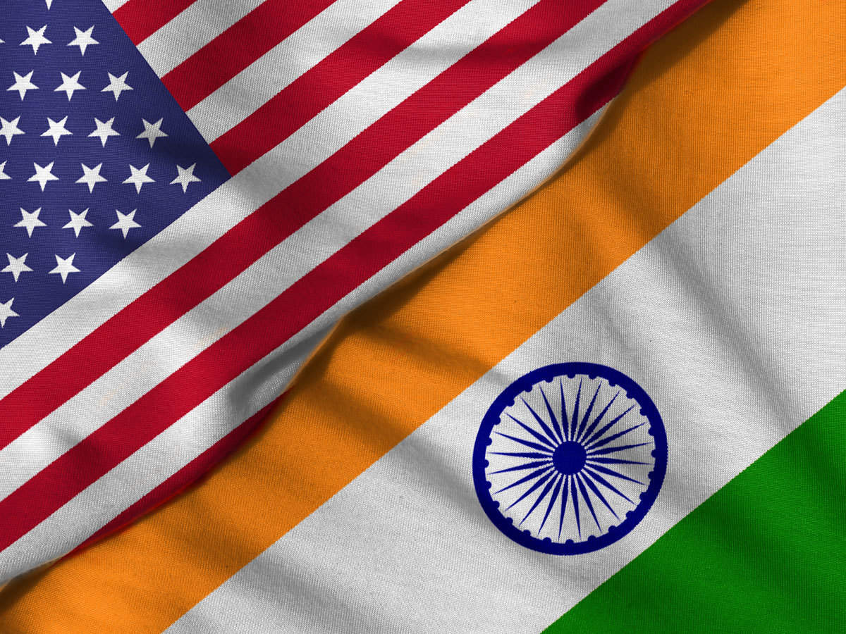 India Post, US Postal Service sign agreement for electronic exchange of customs data