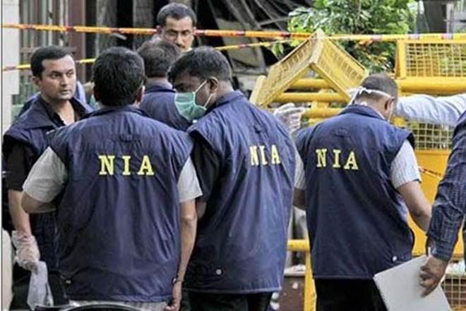 NIA takes custody of five accused in 2014 Burdwan Blast Case