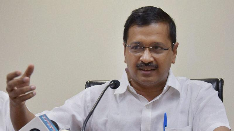 Arvind Kejriwal, the Centre sacked nine advisors to the ministers in the Aam Aadmi Party