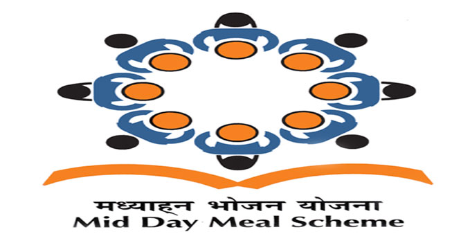 Mid day meal scheme for degree students from Jan 24