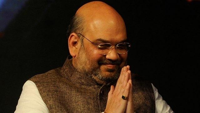 Amit Shah on three-day visit to Telangana from May 22