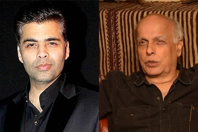 MNS warns Bhatt, Johar over working with Pak artistes