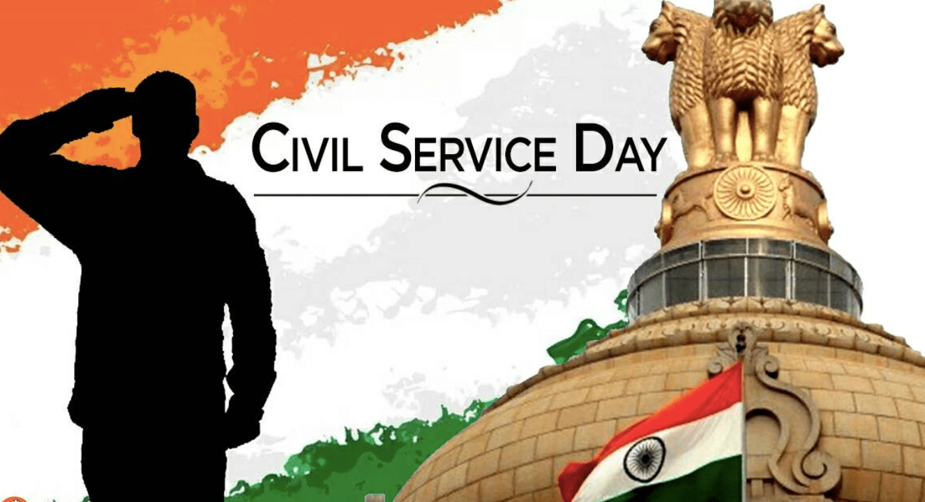 President Kovind greets civil servants on Civil Services Day