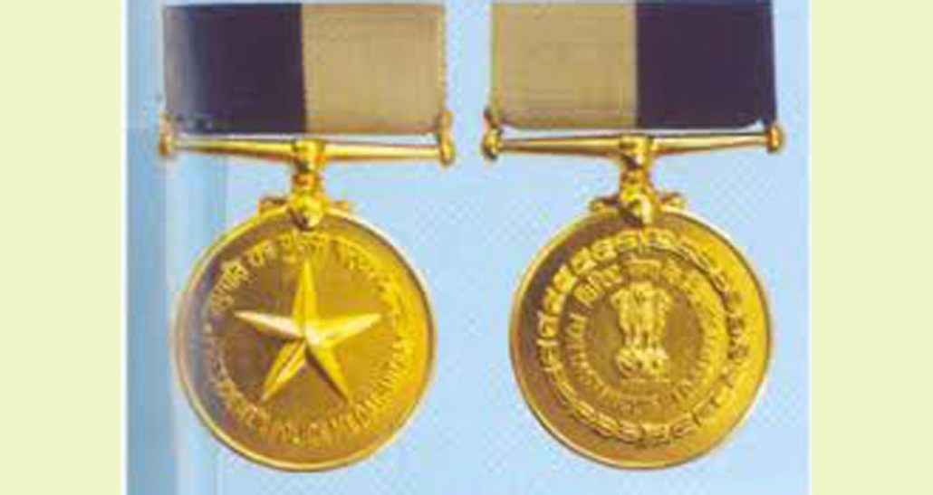 926 Police personnel awarded Medals on the occasion of Independence Day