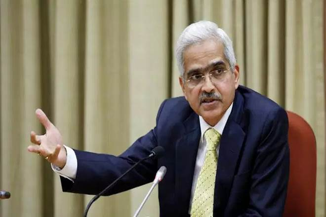 Shaktikanta Das welcomes corporate tax cuts, says its a bold move