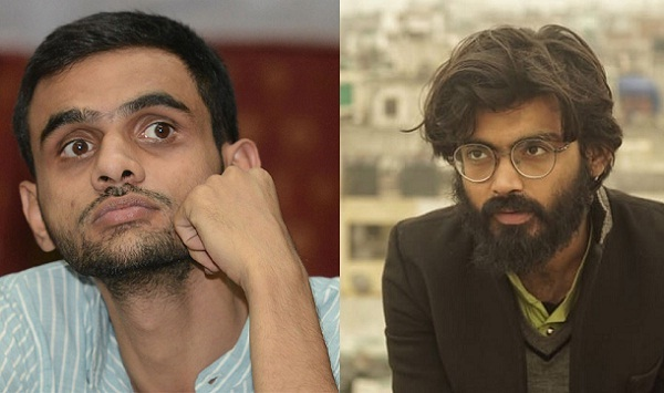 Umar Khalid Wanted To Exploit Sharjeel Imam