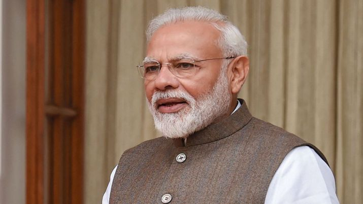 PM Modi to leave for Brasilia to attend BRICS summit today
