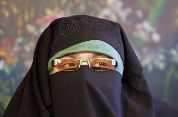 Aasiya Andrabi sent to one month judicial custody by Delhi Court