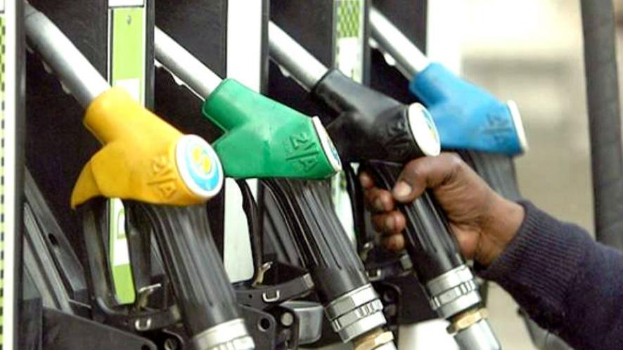 Petrol, diesel prices hiked
