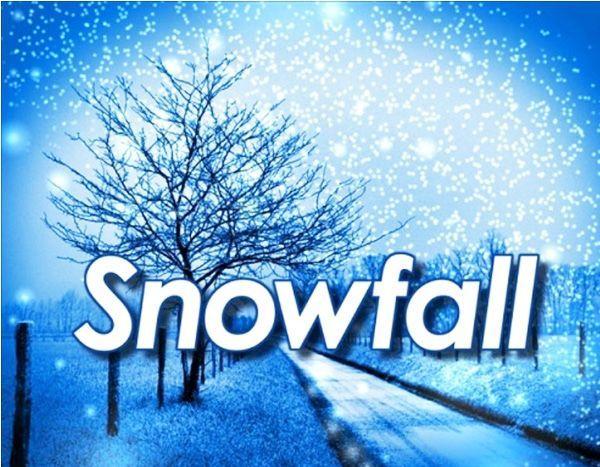 Gulmarg, Pahalgam receive light snowfall