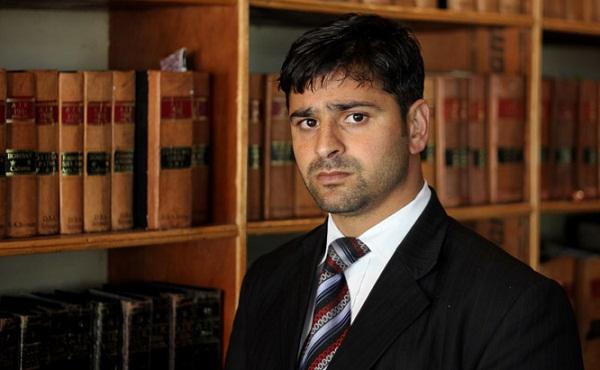Jammu & Kashmir Advocate Baber Qadri shot dead by terrorists in Srinagar