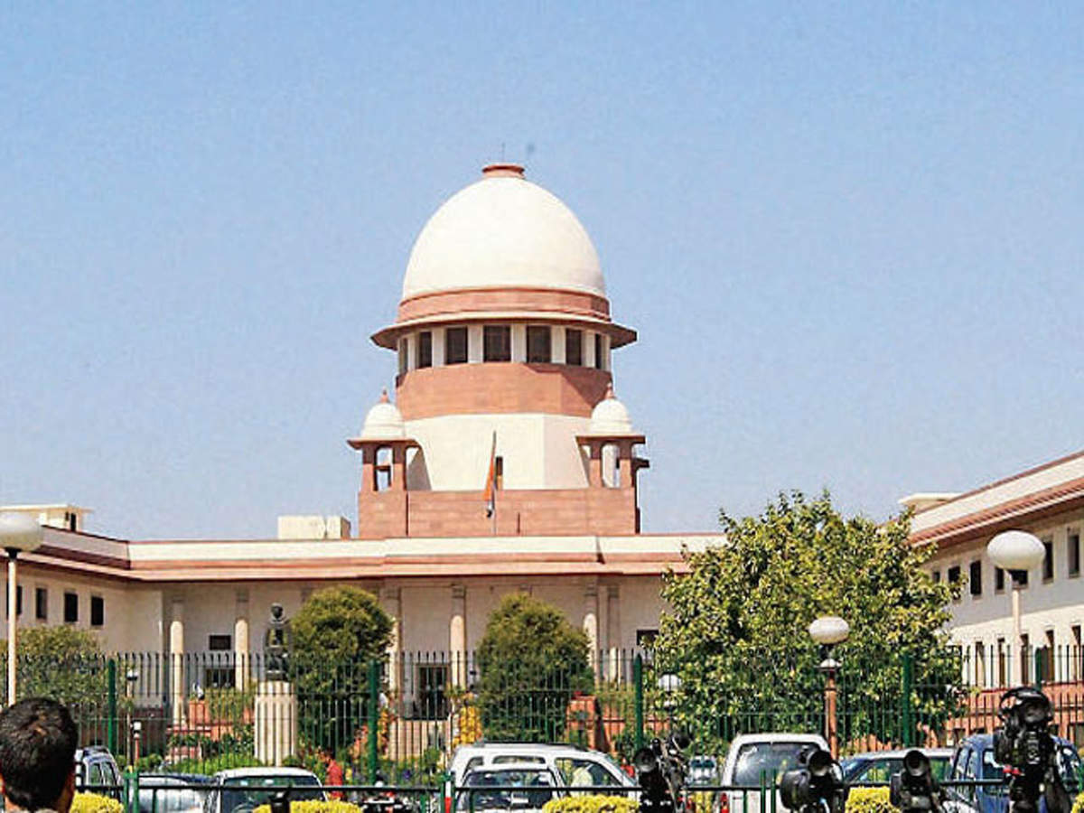 Restore normalcy in Jammu Kashmir as soon as possible: SC