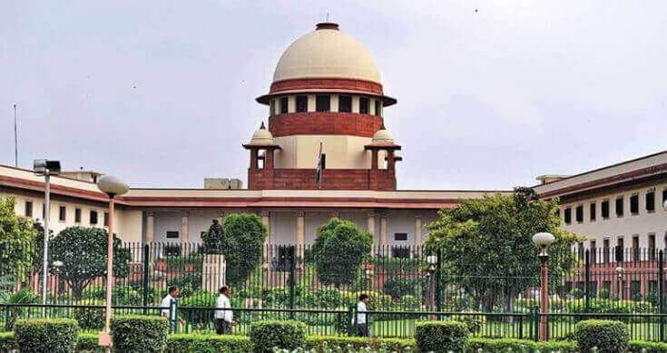 Ayodhya mediation panel back at Supreme Court, says 2 parties want them to continue