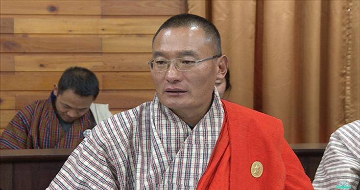 Bhutan PM Dasho Tshering Tobgay to arrive in New Delhi on 3 day visit