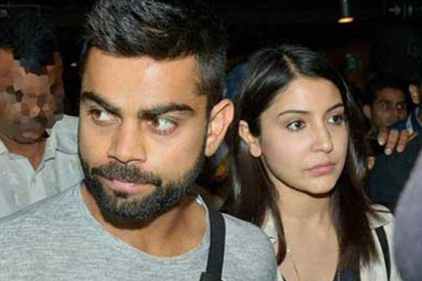 Shame on people for trolling Anushka: Virat Kohli