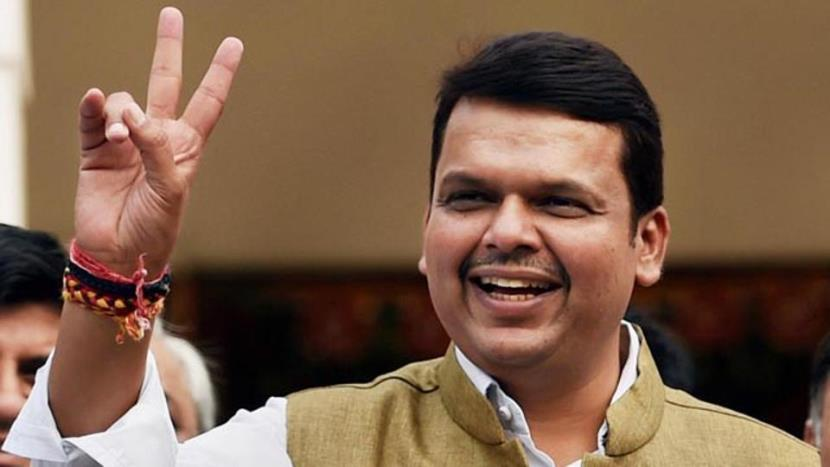 Devendra Fadnavis thanks people for 'showing faith in Modi'