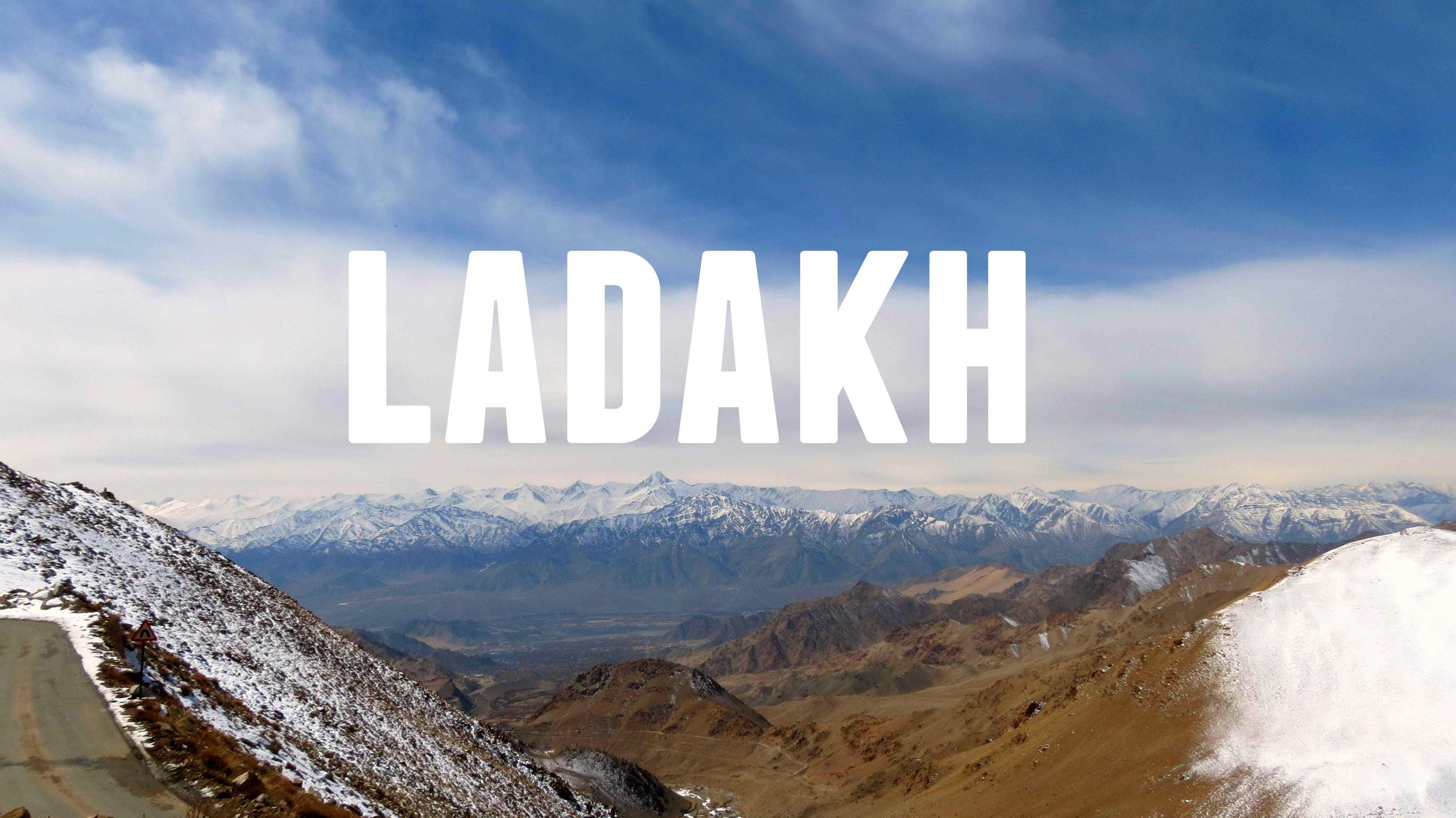 J&K govt grants Divisional Status to Ladakh region