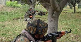 Two militants killed in encounter in Bandipora, J&K