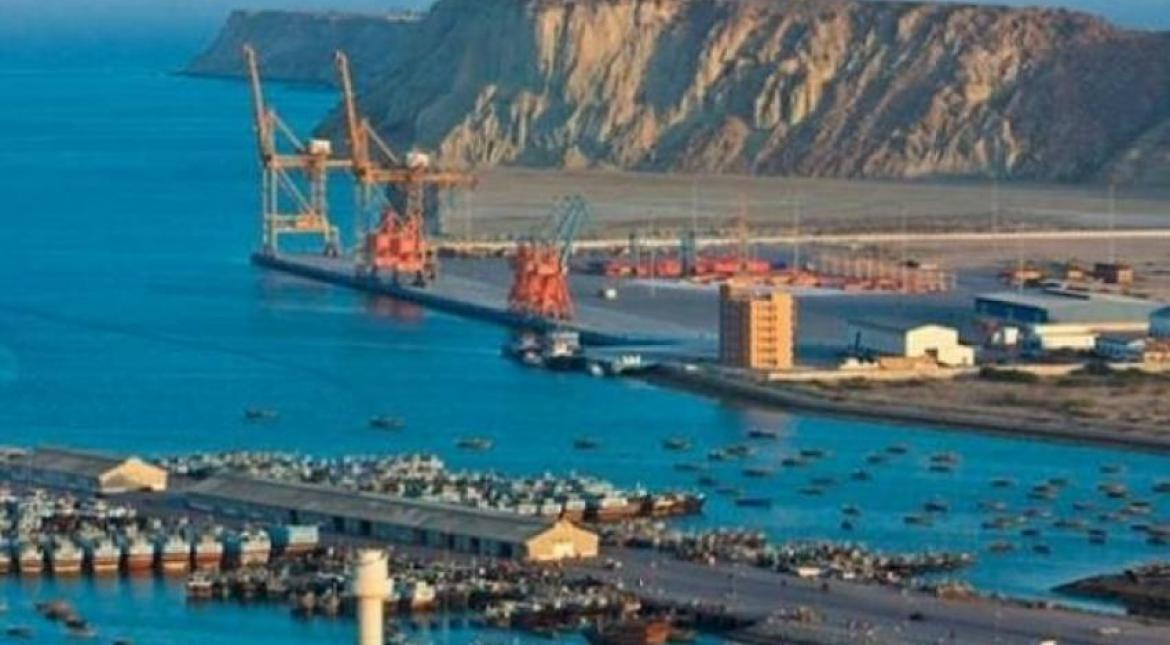 Iran to hand over Chabahar Port to India within 1 month