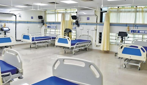 Private Hospitals in Bihar Not Admitting Patients with COVID-19 Symptoms