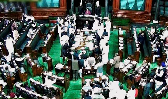 Govt to table redrafted Citizenship Amendment Bill in Lok Sabha today