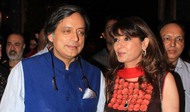 Sunanda Pushkar death case: Handed over copies of evidence to Shashi Tharoor, says Delhi Police to court