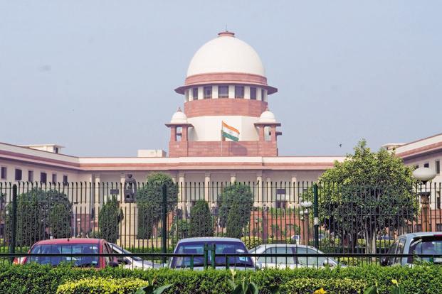 10 rebel Karnataka MLAs of Congress and JD(S) move SC