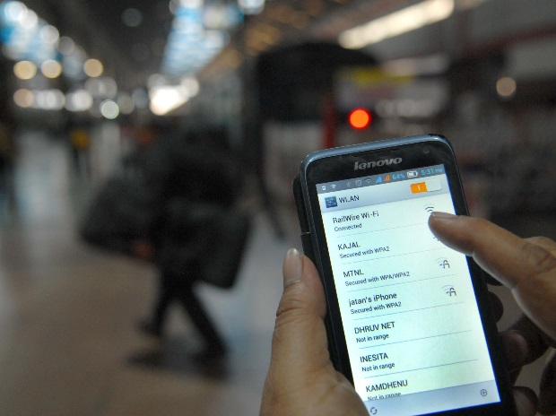 Google extends free Wi-Fi to nine more rail stations
