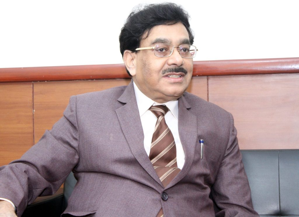 SC appoints Justice Jawad Rahim as acting chairperson of NGT