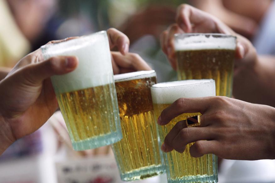 Alcohol at half rate, free goat on Eid: Sanjhi Virasat Party