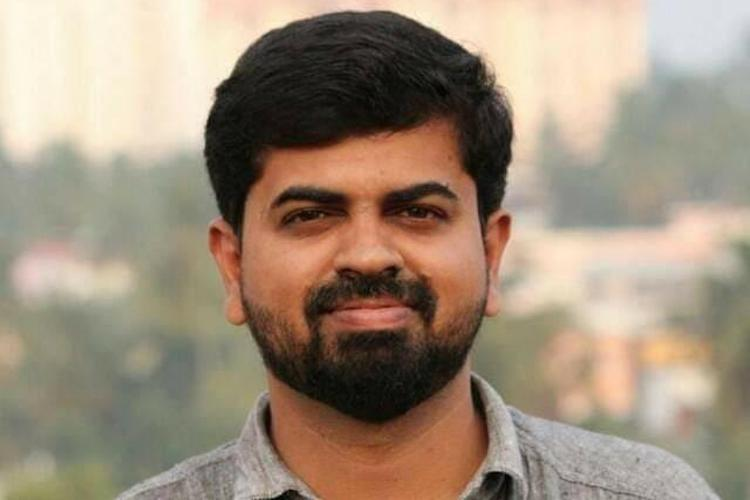 Kerala journalist killed in crash, car driven allegedly by IAS officer