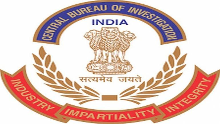 CBI registered fresh cases against two IAS officers in connection with illegal mining scam in Uttar Pradesh