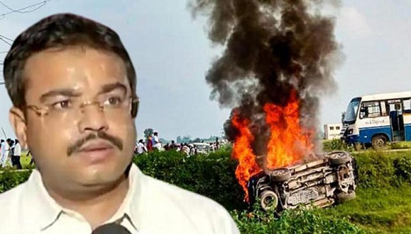 lakhimpurkheriviolence:unionminister'ssonashishmishraarrestedbyuppolice