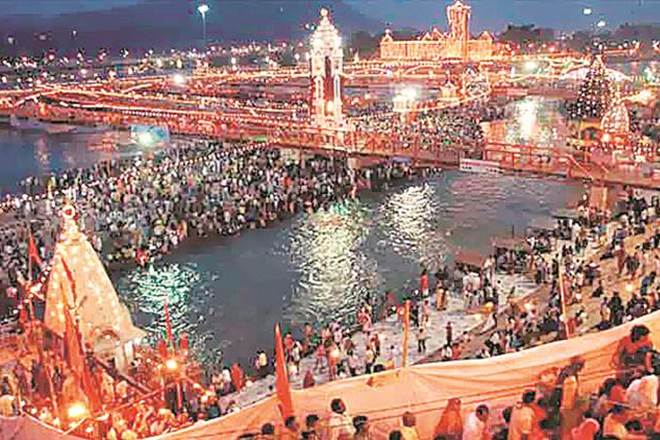 Prayagraj Kumbh beginning tomorrow