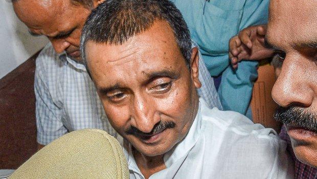 Unnao Rape case: Kuldeep Singh Senger to be produced before Delhi court