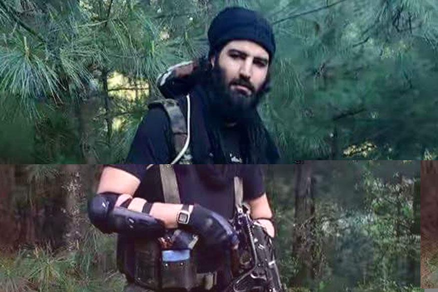 Hurriyat calls for shutdown in Valley tomorrow after killing of Hizbul