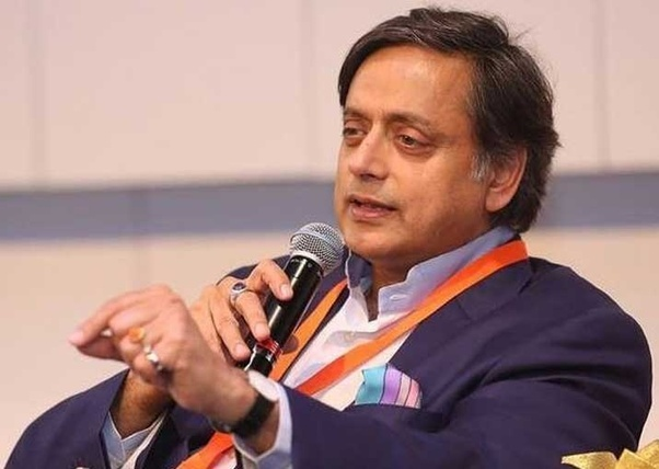 Delhi court agreed to hear criminal defamation complaint against Shashi Tharoor for commenting against PM Modi