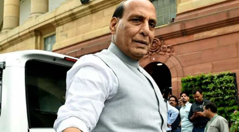 What happens in future depends on circumstances: Rajnath on no first use of nuke policy