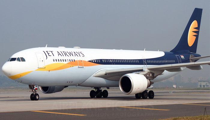 Jet Airways pilots threaten stir over salary delay