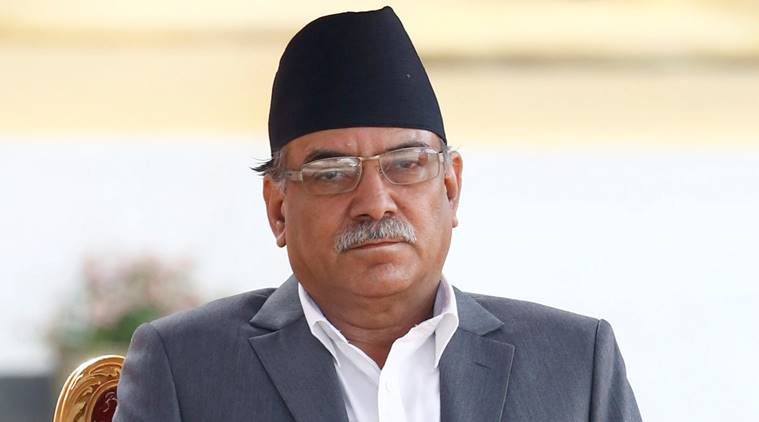 Nepal PM Dahal to visit India on Sep 15