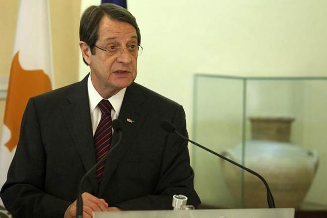 Cyprus President to visit India