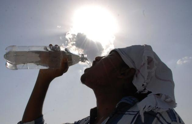 Heat wave likely to continue for two more days in Telangana