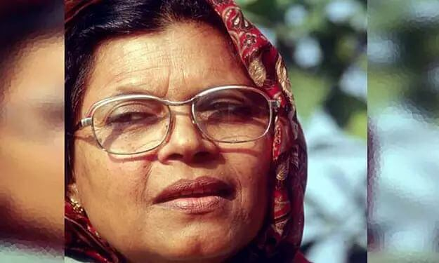 Assam's sole woman CM Syeda Anwara Taimur passes away at 84 in Australia
