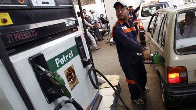 Fact File: This is why petrol is on fire
