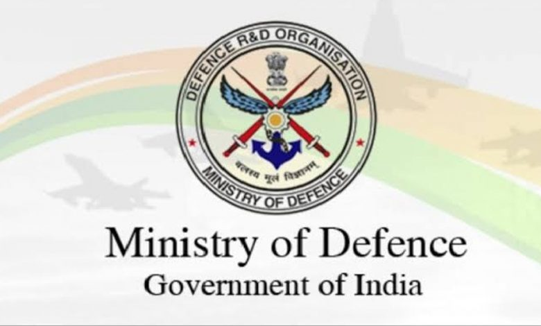 Govt formulates draft Defence Production and Export Promotion Policy 2020