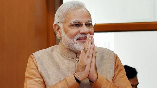 PM Modi to address Conference on Transformation of Aspirational Districts today