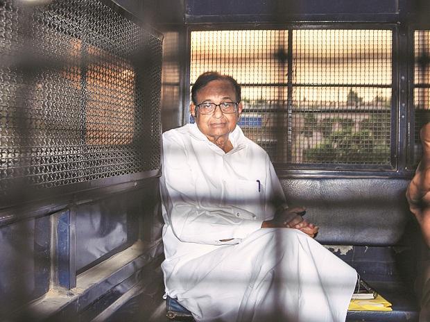 Delhi HC denies bail to P Chidambaram in INX Media money laundering case