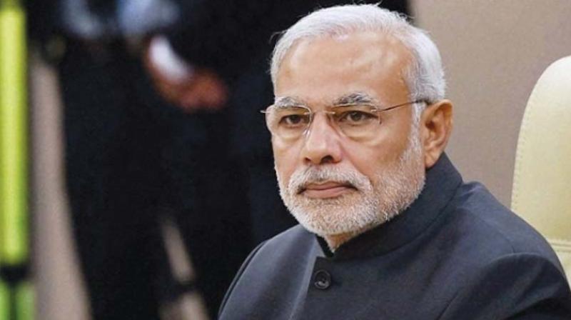 PM Modi urges people to enrich LS polls with active participation